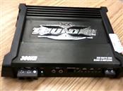 MTX AUDIO Car Amplifier THUNDER 300XD